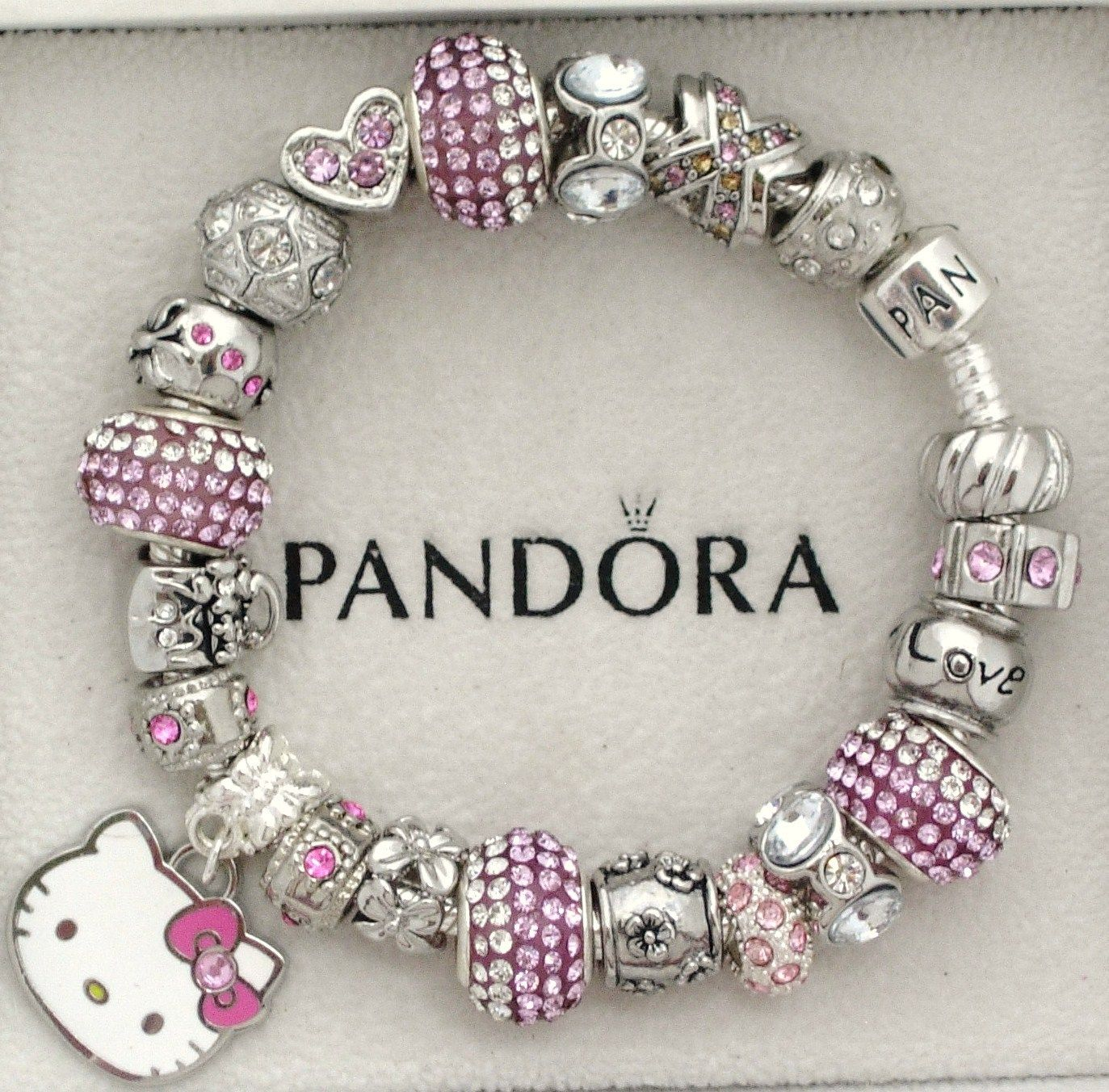 1192a6293 PANDORA | Interlocking love - received this from my lovely daughter for  Valentines day!! only $35.92