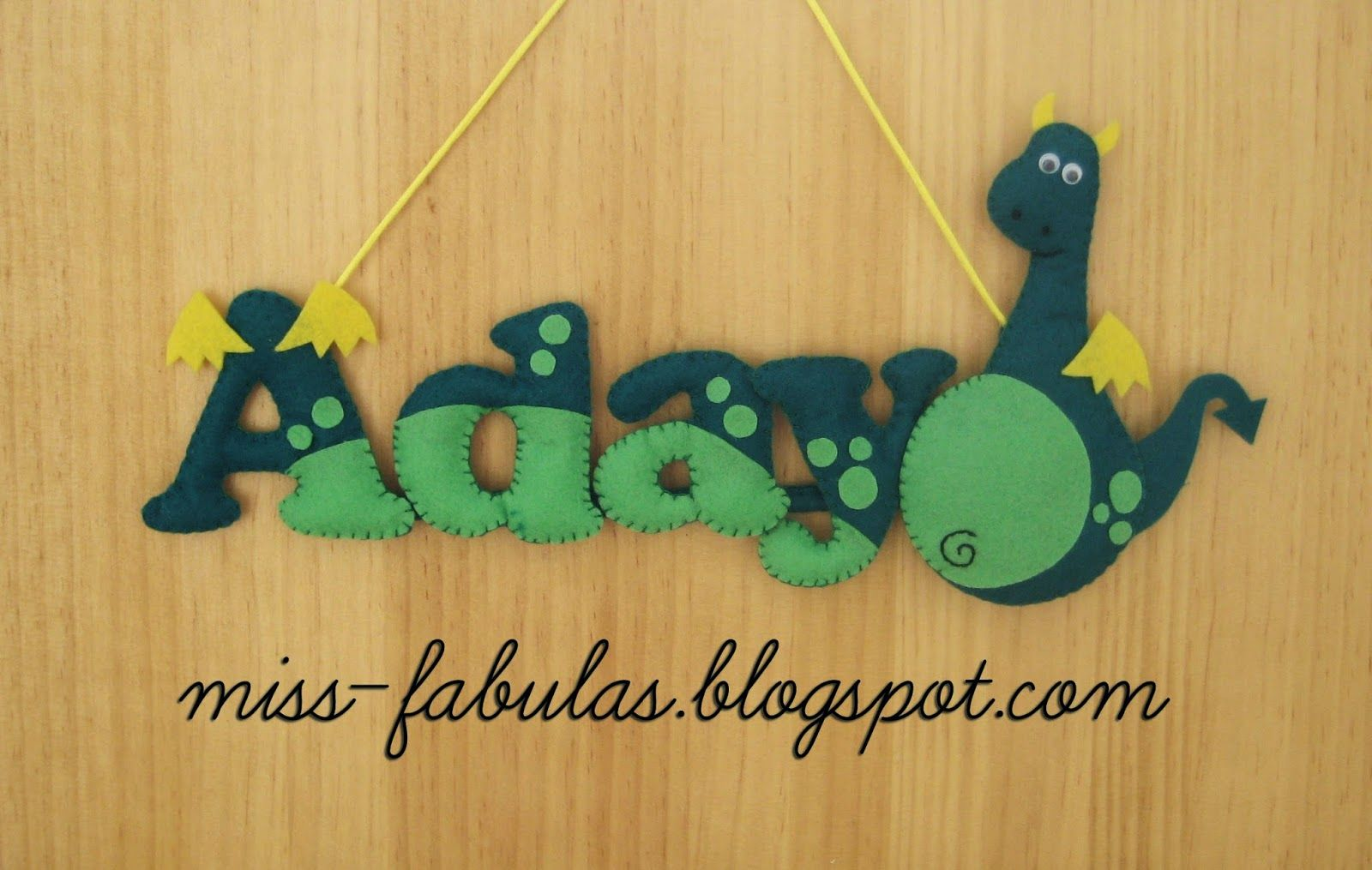 Miss Fábulas: Carteles de puerta o habitación para los mas peques: niño y niña