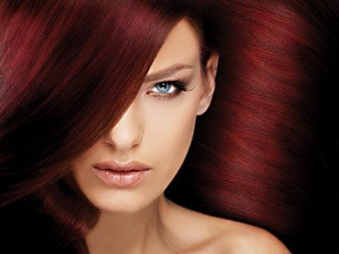 less chemical hair dye! Tints of Nature! sounds promising, will ...