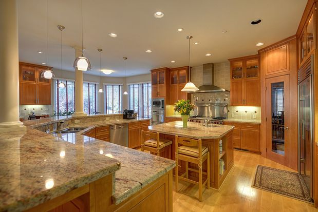 Kitchen Design Guide: Building Your Modern Dream Kitchen » Coldwell Banker Blue Matter