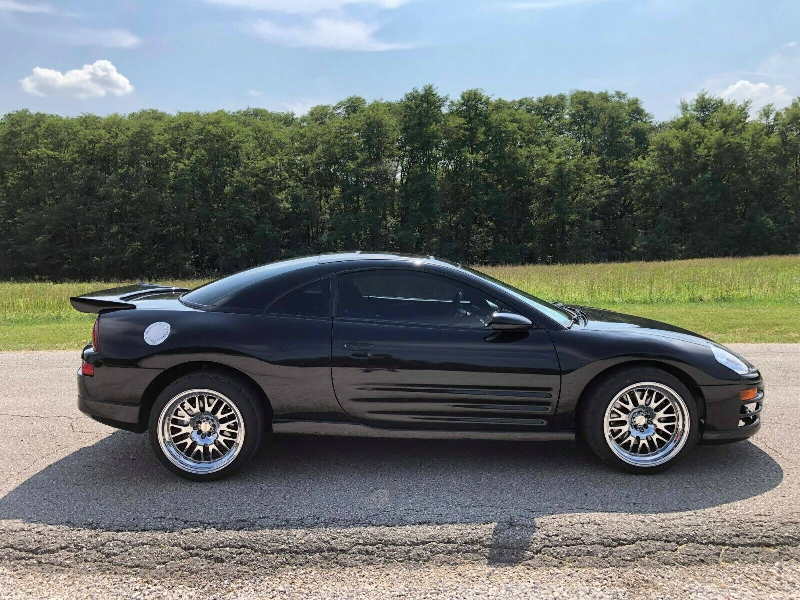 Used 2000 Mitsubishi Eclipse Gsx Treet Drag Car Awd 5 Speed 2 4 Evo Ix Engine 5858 Turbo 630hp 540tq 2020 Is In Stock And For Sale 24carshop Com Mitsubishi Eclipse Mitsubishi Eclipse Gsx Eclipse Gsx