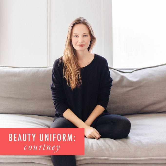 Beauty Hut Salon Islamabad Rawalpindi: My Beauty Uniform: Courtney