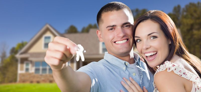 Buying A Home As A Millennial In Jacksonville Fl Is A Great Idea Military Couples Reverse Mortgage Home Buying