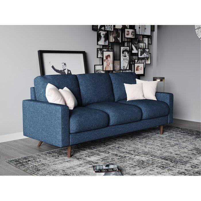 Sensational Obadiah Sofa College Apartment Sofa Living Room Seating Short Links Chair Design For Home Short Linksinfo