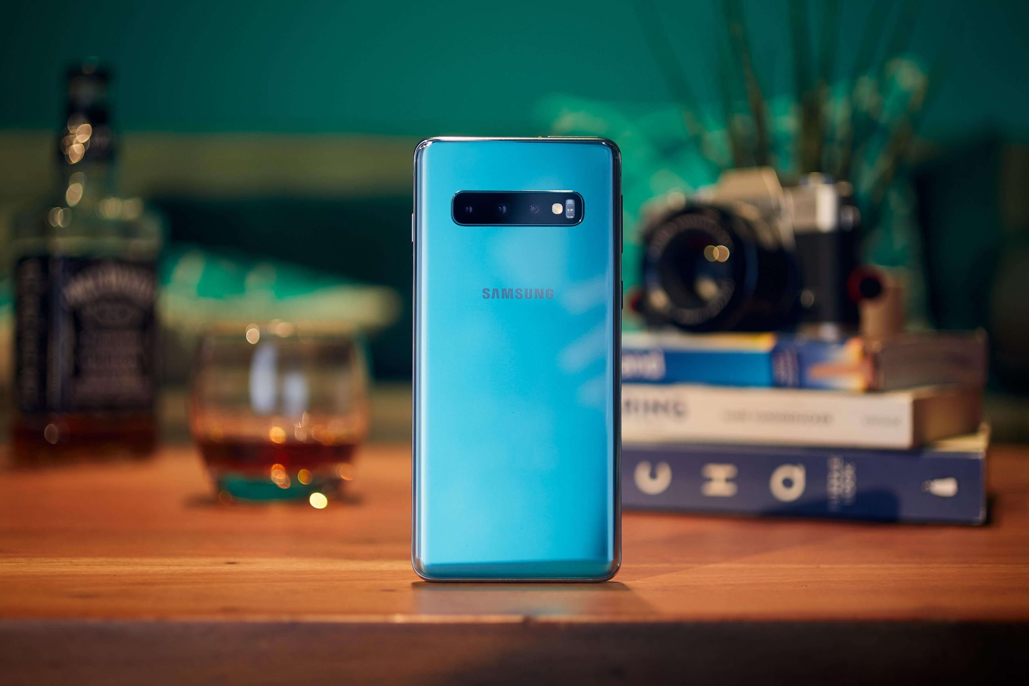 2942d635e1686c Galaxy S10 Plus ongoing review: What's good and bad today | Samsung ...