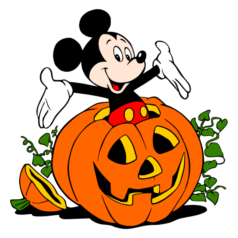 Displaying KraftyNook_Halloween Mickey.svg Mickey