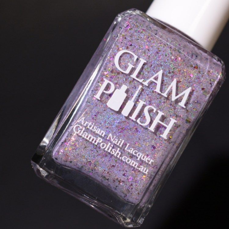 Glam Polish All I Do Is Supply A Demand | magic at her fingertips ...