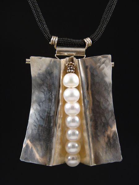 Pearl Kimono by Christine Sundt