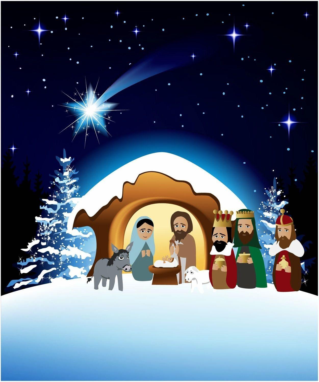Que El Nacimiento Del Niño Jesus Inunde Tu Corazon De Amor Y Mucha Paz Frases De Navidad Tarjetas De Navidad Para Imprimir Escena De Navidad