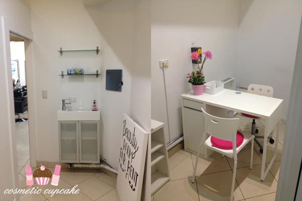 Home Beauty Salon Layout Ideas Google Search Decoracao De Casa