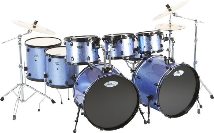 Special Offers Available Click Image Above Sound Percussion Pro 8