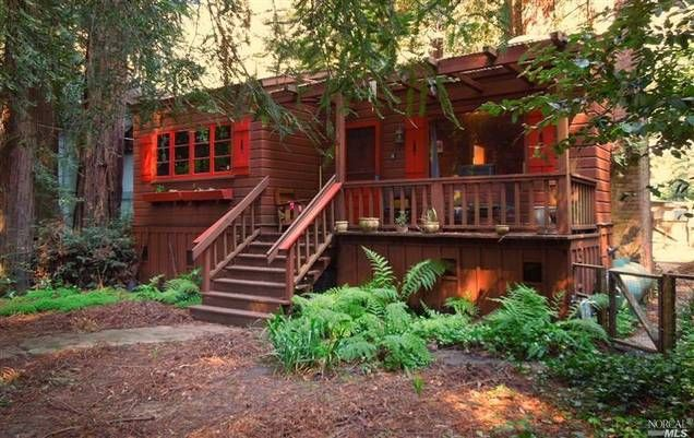 Russian River Homes For Sale