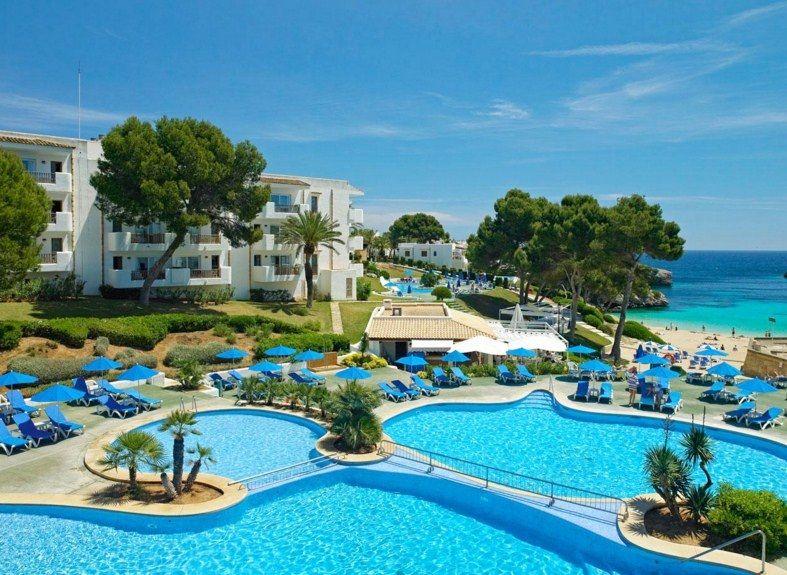 4 Star Hotel In Menorca Spain Travel Mallorca Beaches Menorca