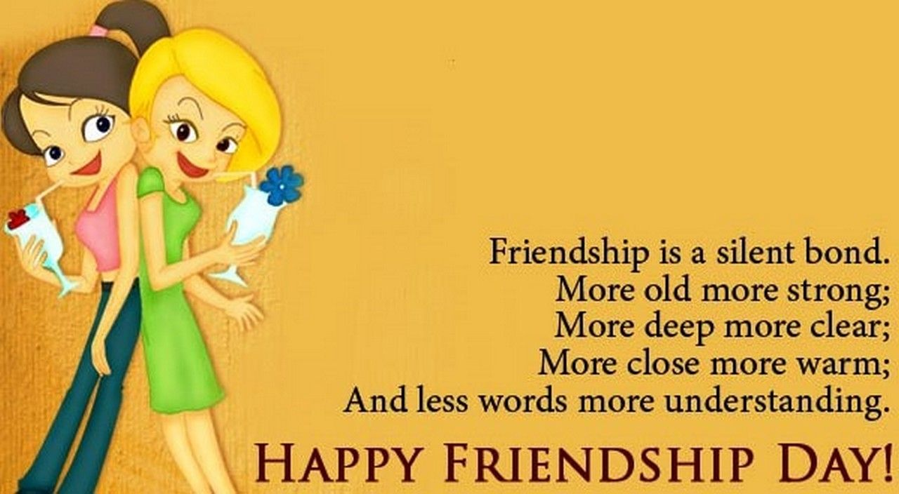 Friendship day wallpapers for family and friends happy friendship day wallpapers for family and friends kristyandbryce Images