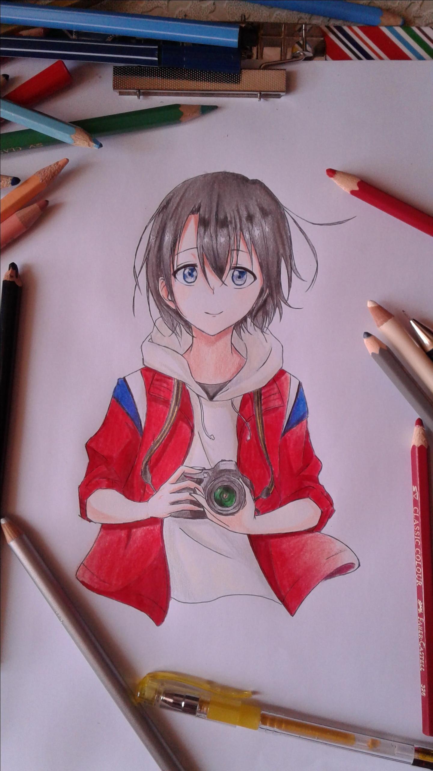 Pin By Natalia Alfonso On Anime Pict Anime Artwork Anime Sketch Anime Art Fantasy