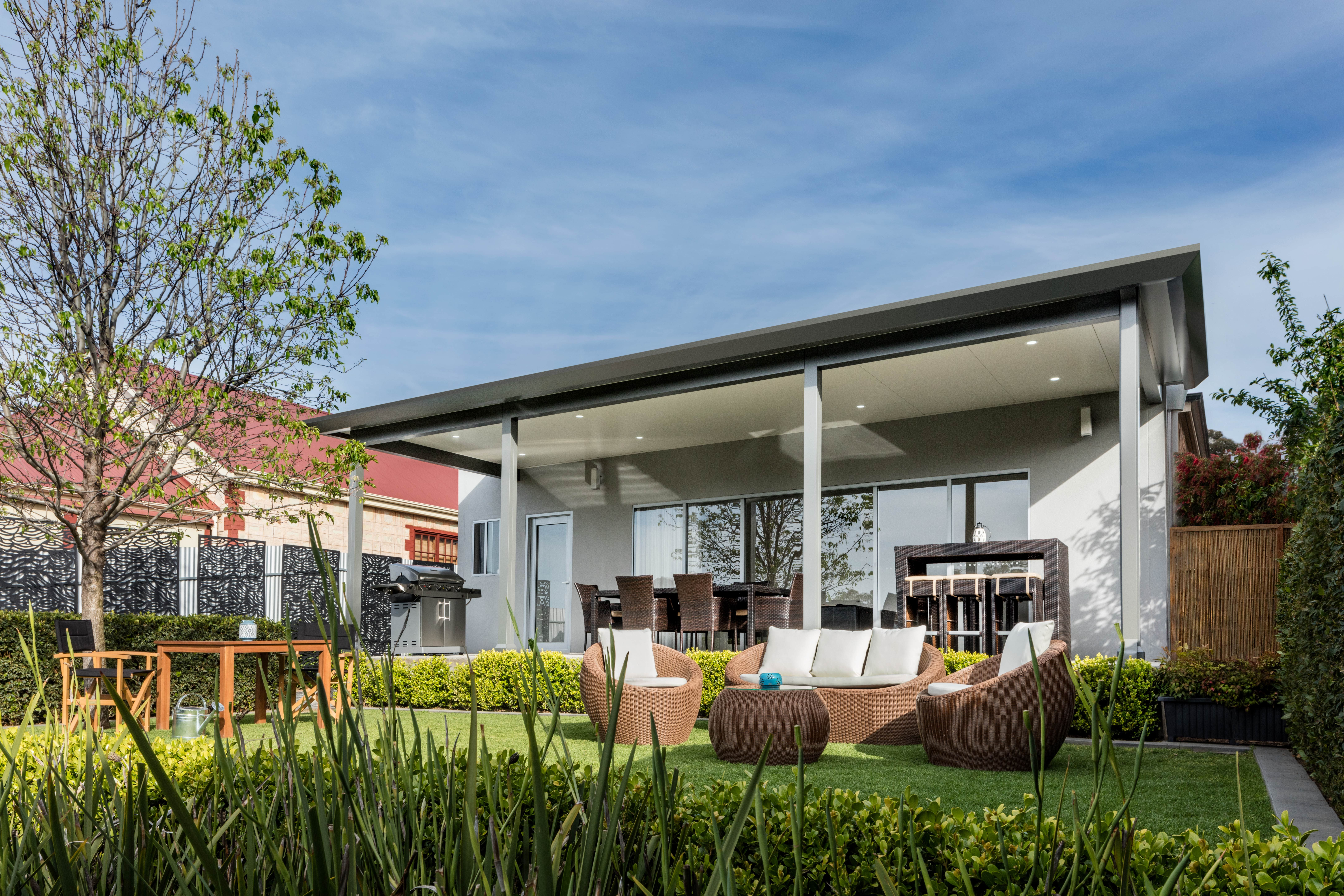 Pin by Stratco on Stratco Pavilion HowTo. Patio, Outdoor