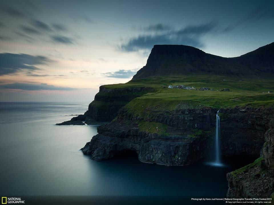 Faroe Islands Places I Want To Visit Places To Go Places To