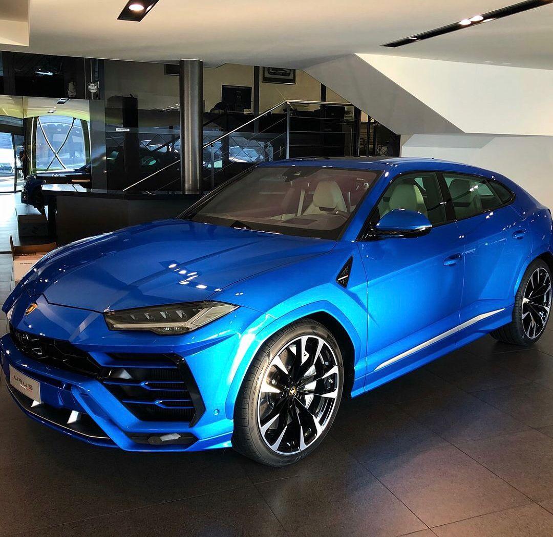 Lamborghini Urus: Luxury Cars, New Sports Cars, Lamborghini