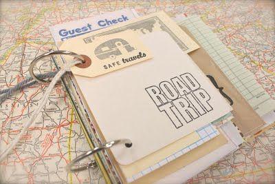 Weer een gaaf travel journal!