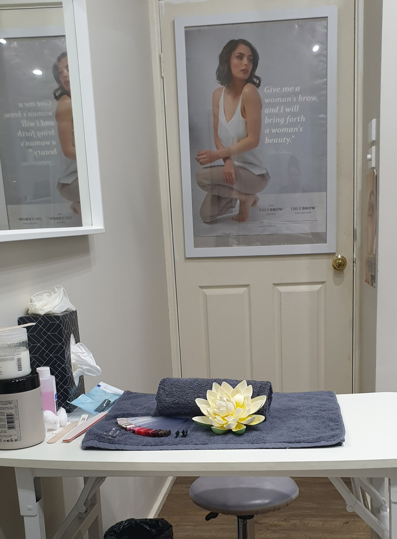 manicure beautysalonemuplains (With images) Beauty