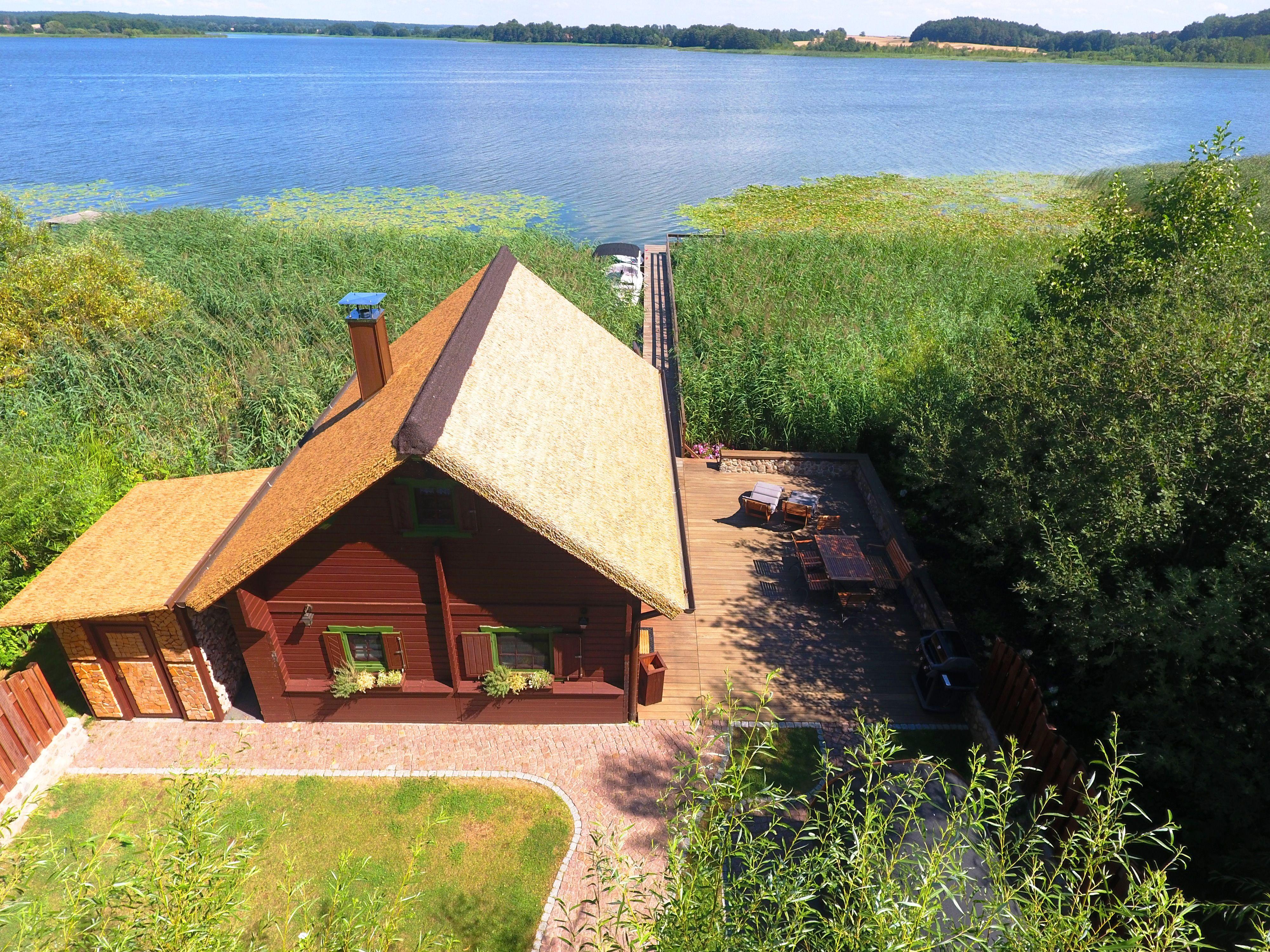 Haus am See Ferien, Ferienhaus am see und Ferienhaus am