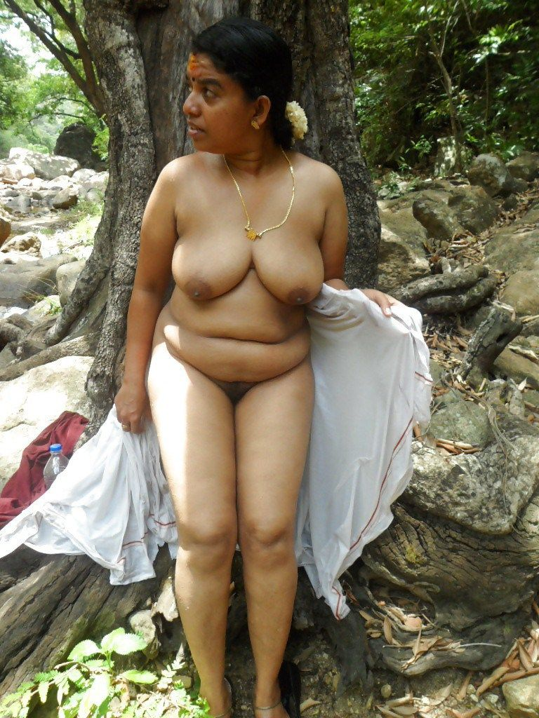 Sexy nude village women — 11