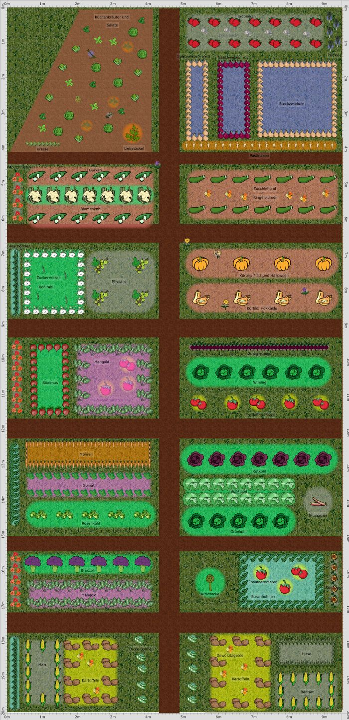 Garden Plan - 2014: Tanja | Pinterest | Garden planning, Gardens and ...