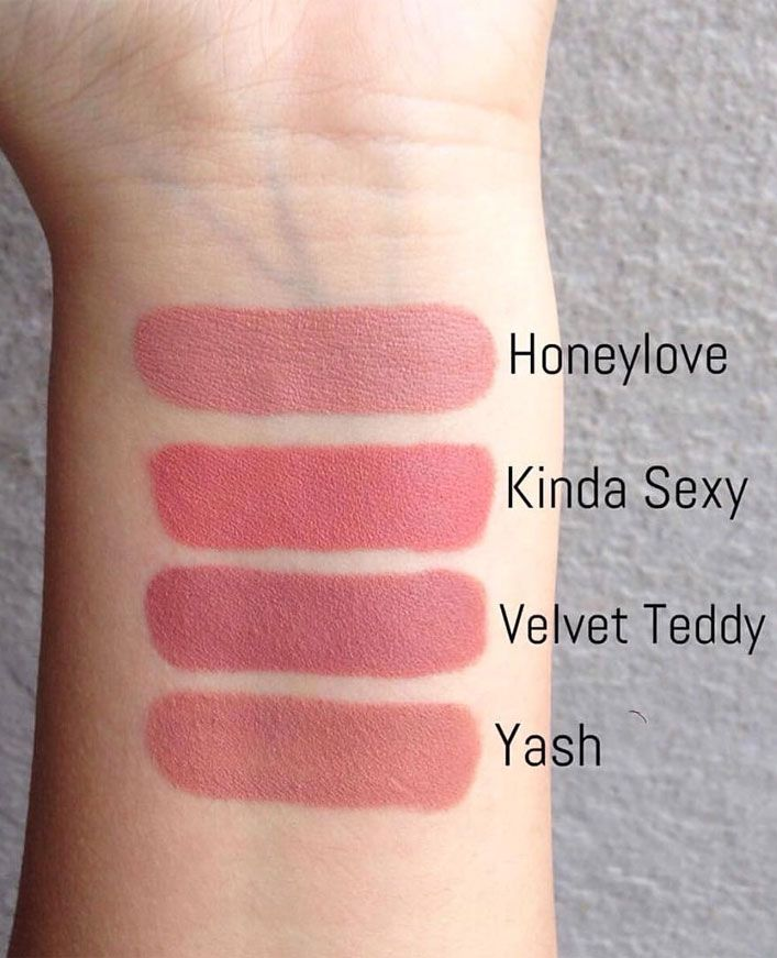 Photo of 39 Mac Lipsticks With Stunning Hues For Every Skin Tone Worth To Have – A lipsti…