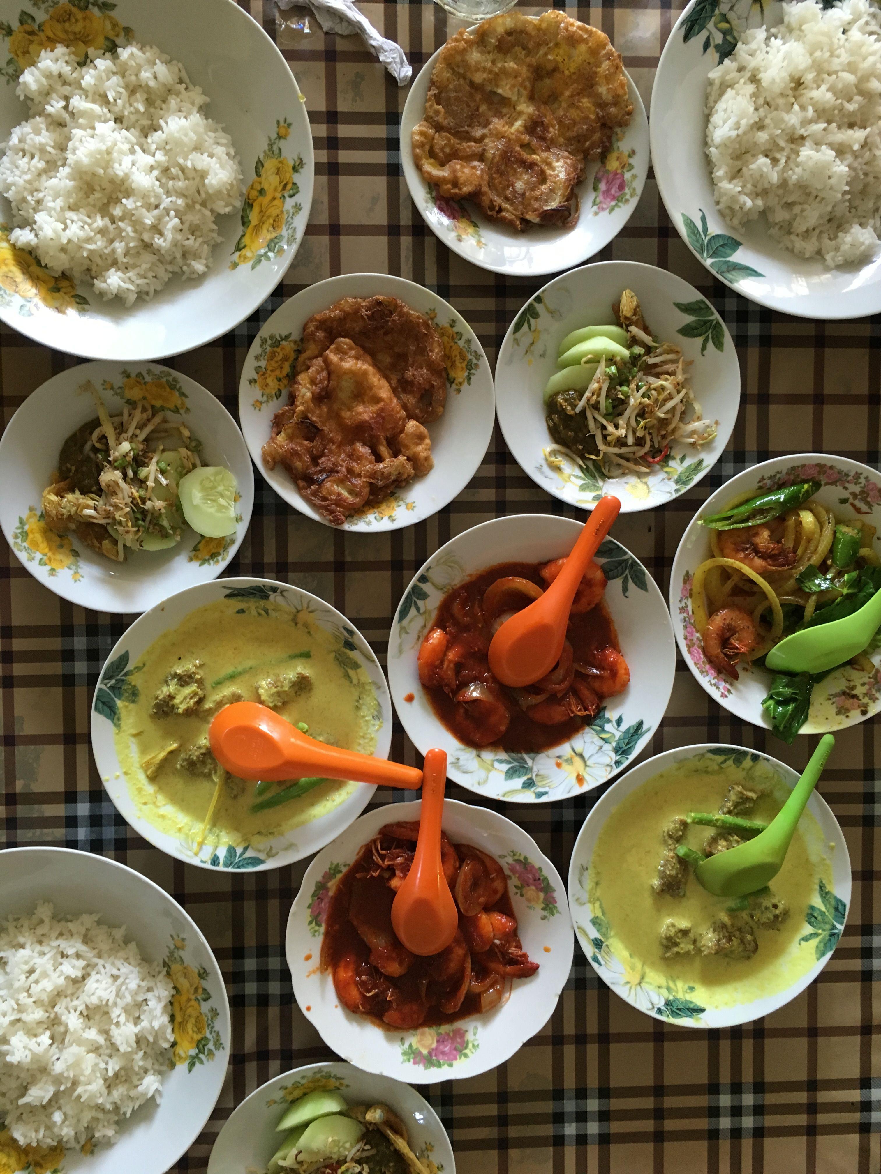 A typical malay dish sambal udang prawn daging salai masak a typical malay dish sambal udang prawn daging salai masak lemak cili forumfinder Image collections