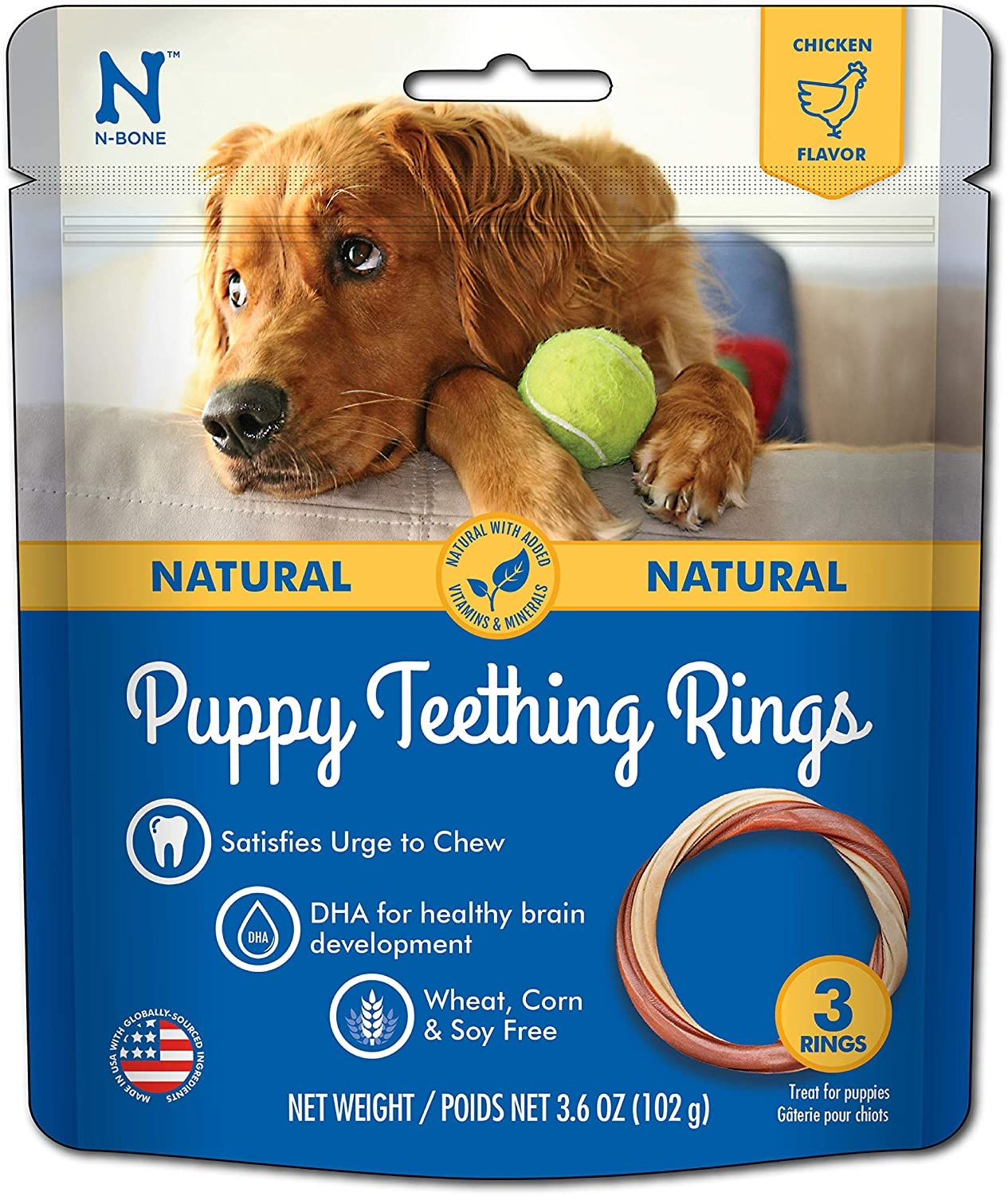 How To Soothe A Teething Puppy 2021