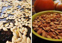 Pripravte si pečené tekvicové semienka. Podporia zdravie a pošteklia mlsné jazýčky