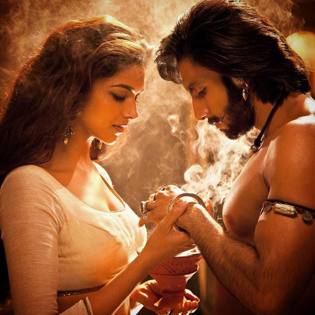 Fans Cannot Get Enough Of Deepika Padukone And Ranveer Singh 39 S Hot Chemistry Bollywoodlife Com Deepika Padukone Deepika Ranveer Bollywood Couples