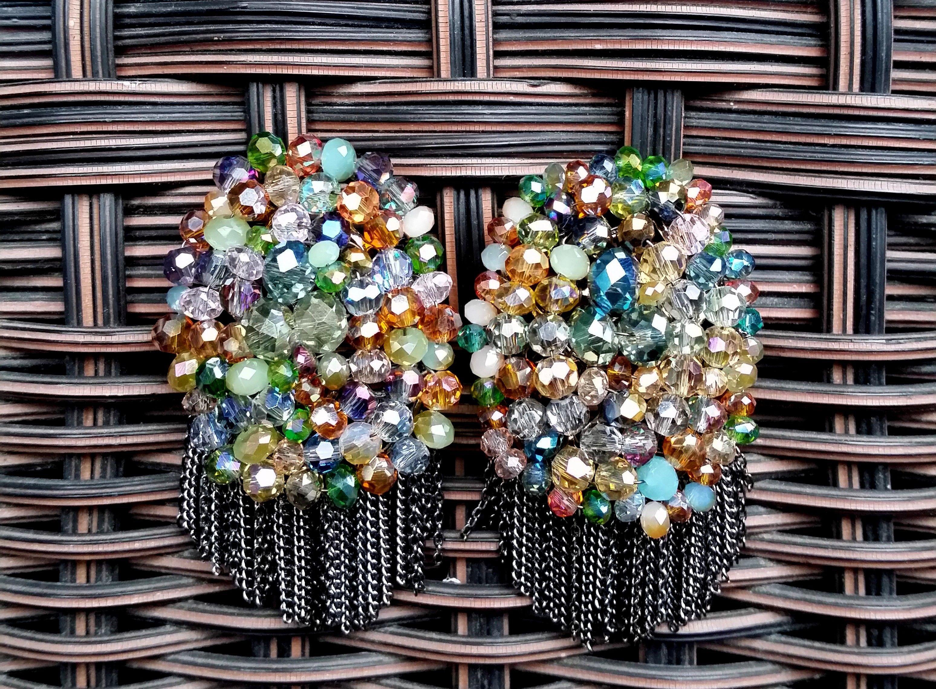 Handmade beutiful jewelry!!❤