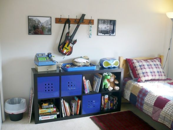 new pad for 11 year old boy - boys' room designs - decorating
