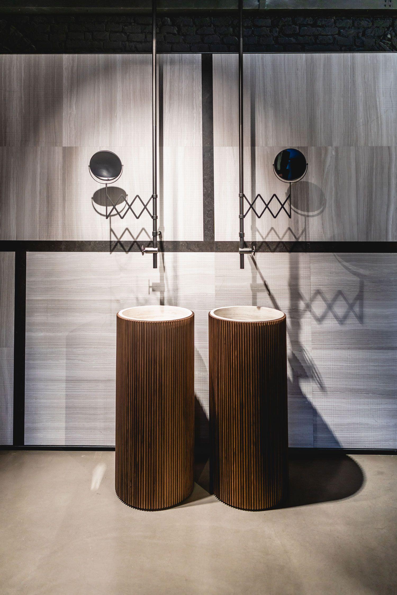 Interior Design Trends For 2020 From Milan Design Week 2019