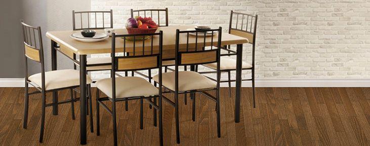 muebles muebles de sala y comedor On comedor sodimac