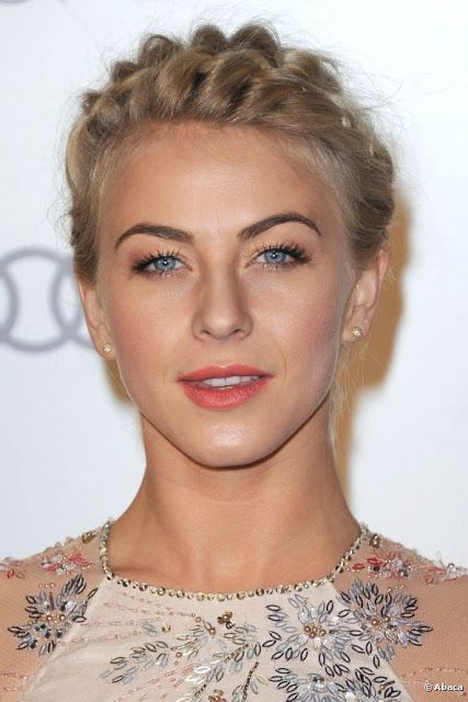 Diary of a Colour Addict: Quick PCA: Julianne Hough