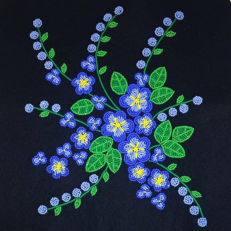 Pin by Dawn Stately on Beadwork Beadwork patterns, Bead