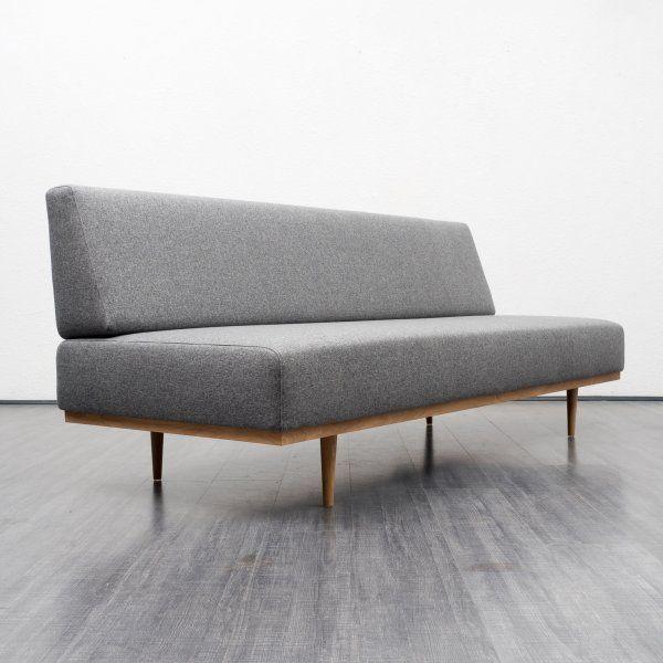 Velvet Point Sitzmobel Tische Daybed Vanadis Von Innovation