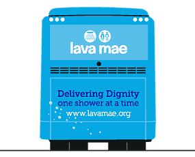 Lavamae Is A Bus Service In San Fransisco That Offers Free Showers On Board For Homeless People And Runs Entirely On Don Homeless Shelter Travel Memories Lava