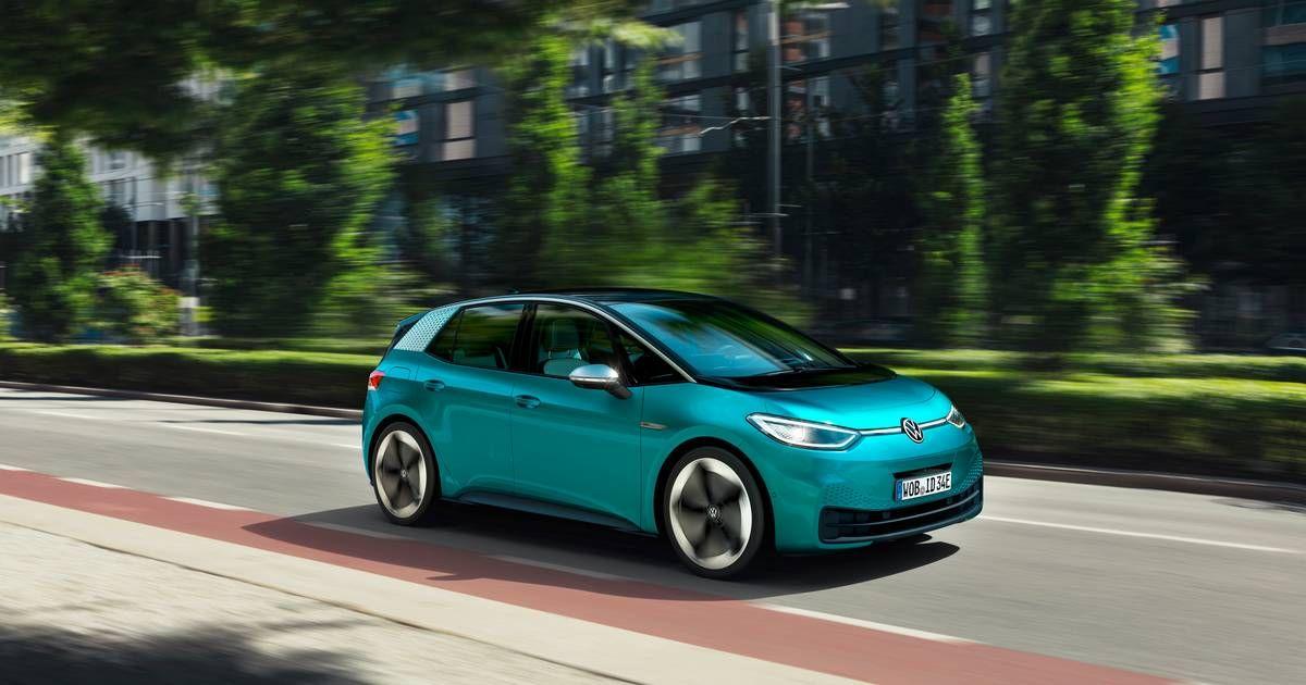 Bilfabrikker Hyrer Musikere Din Elbil Far Sin Helt Egen Lyd In 2020 Elektrofahrzeug Volkswagen Elektroauto