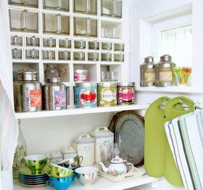Shelves Of Tea: Shelves Of Tea / Spices Baking Essentials?