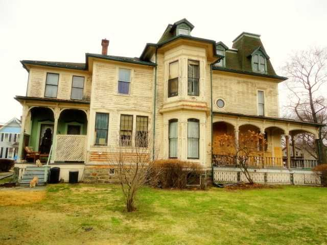 304 E State St Olean Ny 14760 Movoto Com Olean Old House Dreams Old Houses