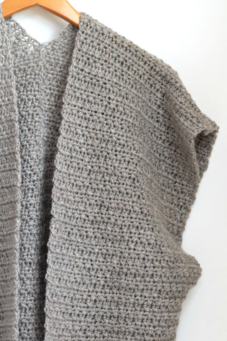 45a8c1829 Everyday Kimono Crochet Pattern – Mama In A Stitch