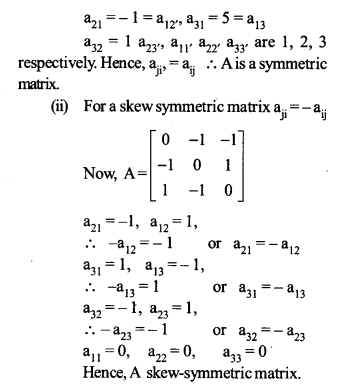 Pin by Amar CBSE on NCERT Solutions Class 12 for Maths