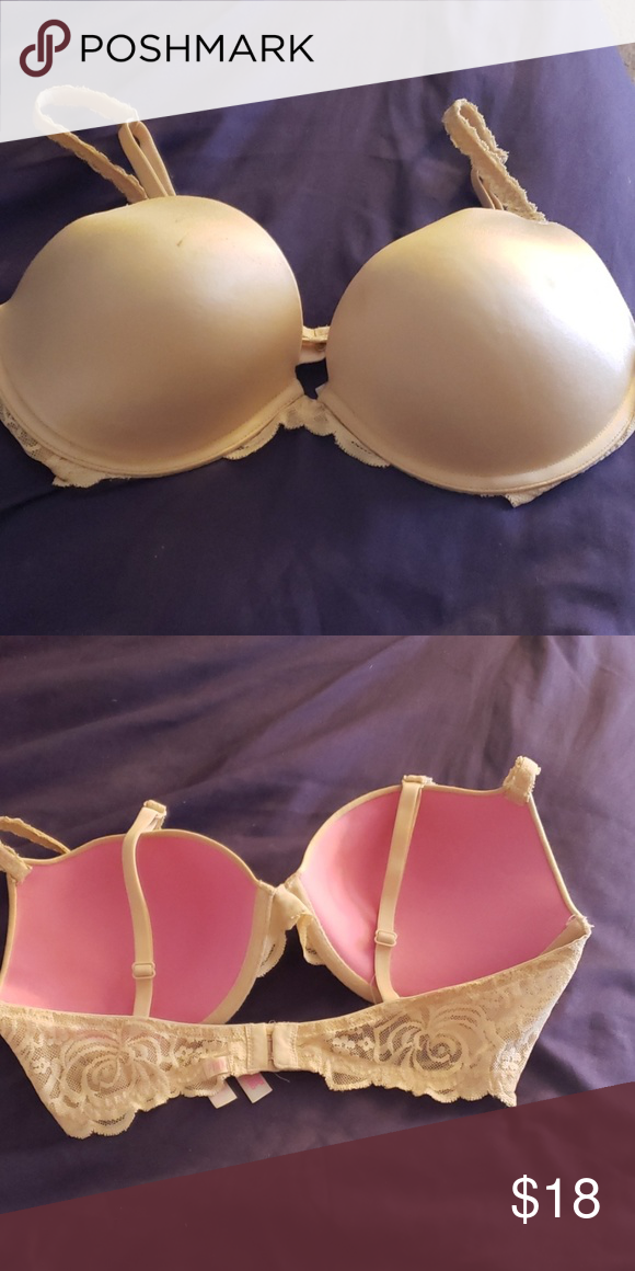 Pink Victoria S Secret Bra Victoria Secret Pink Victoria Secret Bras Bra