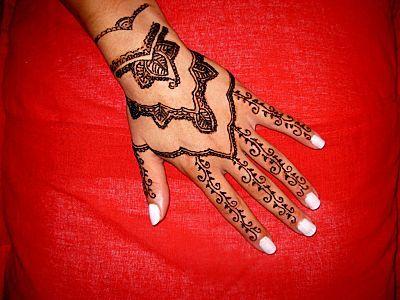 Cute Mehndi Tattoo : Categories video henna tattoo designs