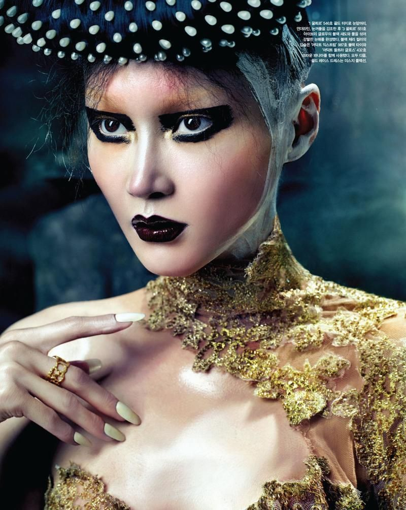 Pin by AustejaZal on Exam look Fashion portrait, Vogue