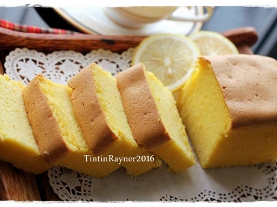 Pin Di Kue Roti Bolu
