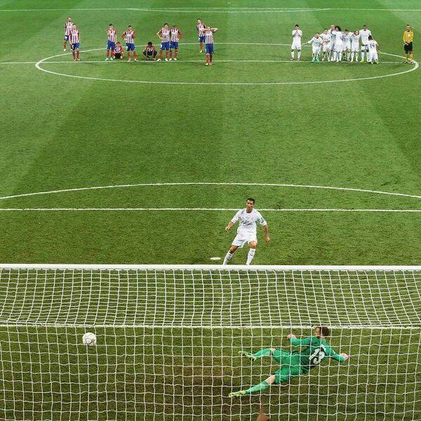 ucl final x atleti 2016   Ronaldo cr7, Equipo de fútbol, Juve